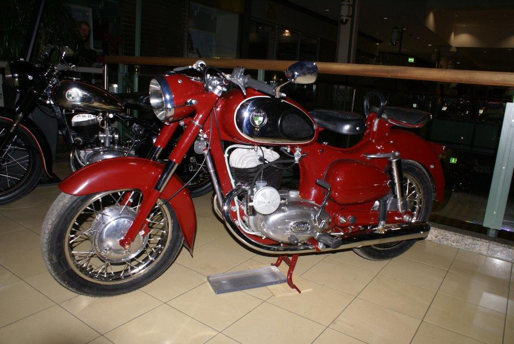 Puch 250 SGS